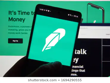 Robinhood Changing the Game for Young Traders