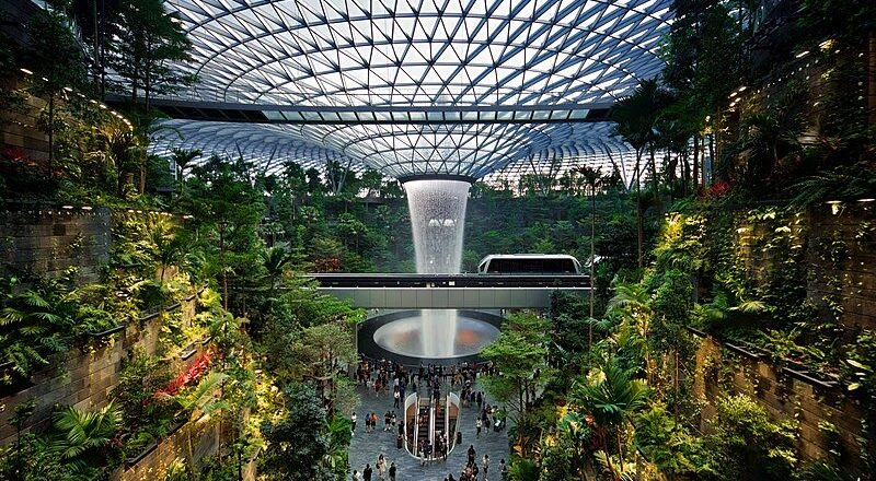 Hong Kong-Singapore Travel Bubble's Deeper Implications for the Future of the Global Economy