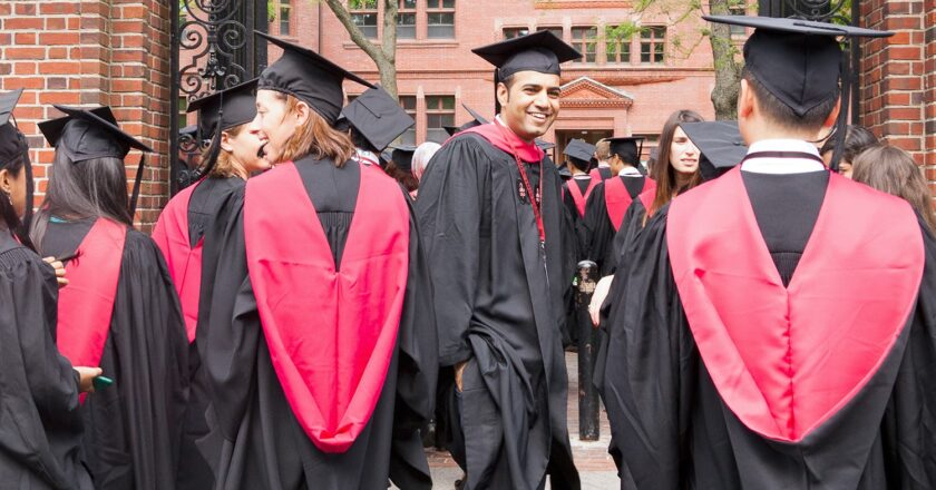 A Changing Global Economy Requires Investment and Support of Higher Education