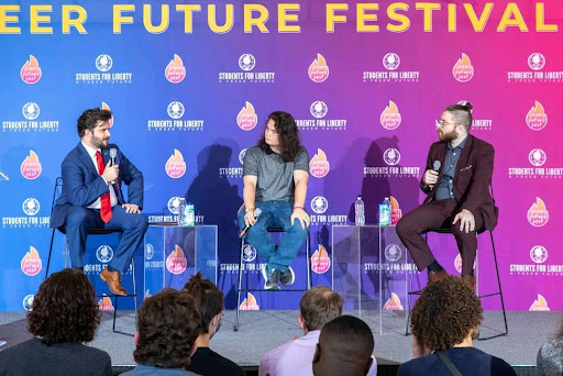 Can the Economy Promote Freedom? Breaking down the Debate at Freer Future Fest